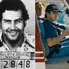 Logo La ex amante de Pablo Escobar afirma que a Carlitos Menem Jr. lo mataron los narcos
