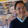Logo #CORONAVIRUS - Sergio Wisky - Asesor del Ministro de Salud de la ciudad de Buenos Aires