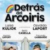 """Logo Luisa Kuliok junto a Daniela Rago nos cuentan todo sobre """"Detrás del Arcoìris"""" #esplendidos"""