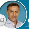 Logo Exclusivo #Majul910: Ya se grabó la entrevista entre Cristina Fernández y Susana Giménez