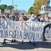Logo Daniel Basaldúa, padre de Cecilia, asesinada en abril de 2020