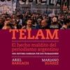"""Logo Victor Hugo Morales recomienda """"Télam, el hecho maldito del periodismo argentino"""""""