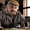 """Logo Pepe Mujica: """"La felicidad no la dan las cosas, la dan los cosos"""""""