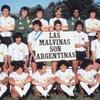 Logo Malvinas y fútbol-Columna 2 de abril en CIELOSPORTS