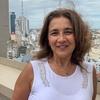 Logo Angélica Graciano Sec. General UTE - CTERA en El especial de los Sábados