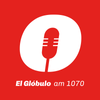 Logo El Glóbulo 1070- Programa 06 (27/10/18)