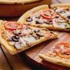 Logo Pizza todo sobre ellas en BsAs