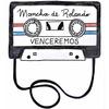 Logo Entrevista unplugged en Delicias de un Charlatán a La Mancha de Rolando