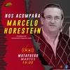 Logo Entrevista a Marcelo Horestein, presidente del Llamamiento Argentino Judio - 22/06/21