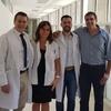 Logo Epilepsia refractaria: entrevista al neurocirujano Nicolás Tello Brogiolo