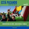 Logo EP| Columna de la Secretaría de Niñez, Adolescencia y Familia por Radioa