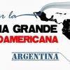 Logo Conversatorio (2*Parte) con Néstor Gorojovsky sobre la Patria Grande Latinoamericana