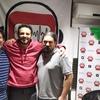 """Logo En Dos Horas Menos Charlamos con Juan Manuel """"El Topo"""" Navarro - bloque 2"""