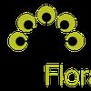 Logo DataFlora App en AM 750