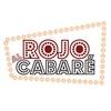 logo ROJO AL CABARÉ - 1° programa