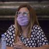 "Logo Claudia Neira alertó que el gobierno porteño busca ""control político sobre determinadas causas"""