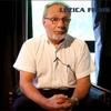 Logo Entrevista a Eduardo Angel Yahbes sobre el proyecto de limitación de la vacunación