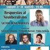 Logo Victor Hugo Morales invita al 3er encuentro de Barbarie en Homero Manzi