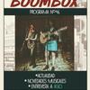 Logo Boombox nº46 23/04/18