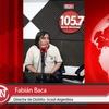 Logo NOTA - La Primera Mañana - Fabian Baca - Cooperadora escuela primaria N9