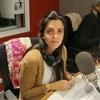 Logo Luana Volnovich - Rompiendo Moldes - Radio Del Plata