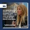 Logo Florencia Carignano - Mañana Sylvestre - Radio 10