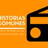 Logo Historias Comunes 6/7/2019 - Adriana Chain