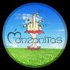 Logo Entrevista telefónica a Manzanitas - Delicias de un charlatán, Vorterix rock