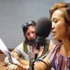 """Logo """"Mi nombre es viento"""" pasión y lucha de Juana Azurduy en Imaginación es Poder - FM En Tránsito 93.9"""