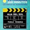 Logo Columna de Cine y Cultura con Micaela Martos - Hija del Sol