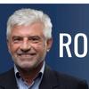 "Logo EDUARDO ROMAGNOLI. Presidente del Directorio del Aeropuerto Internacional Rosario - ""Islas Malvinas"""