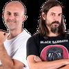 Logo Hagan Correr la voz - Pase con Bebe Sanzo - 14/8/2018