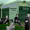 Logo Poetas en la esquina - Episodio VIII