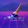 """Logo """"Mostrar ocultar"""", el nuevo tema de Helado Infinito"""