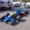 Logo Charlamos con Franco Colapinto sobre su debut en la EurocupFR20 en Spa Francorchamps