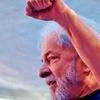 Logo Lula libre!