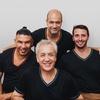 Logo Santiago Giordano presenta Yuyay, el nuevo disco de Cuarteto Karê