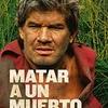 """Logo Jorge Román -sobre el estreno de """"Matar a un muerto""""- """"Hubo un trabajo intenso de investigación"""""""