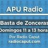 Logo Entrevista a Paula Maffía