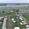 Logo El campo estima enormes pérdidas económicas a raíz de las inundaciones