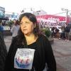 """Logo Fabiana Gomez de """"Mujeres del Mar"""""""