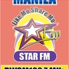 Logo 102.7 STAR FM SPECIAL COVERAGE: LINDOL SA MINDANAO OCTOBER 31, 2019