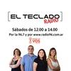 Logo Entrevista a Julieta Calmels, subsecretaria de Salud Mental de la provincia de Buenos Aires