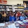 Logo Donde Viven los Libros: HOY CUENTOS DE RICARDO MARIÑO PARA SEGUIR ENRIQUECIÉNDONOS