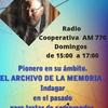 Logo El Archivo de la Memoria