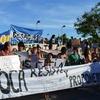 "Logo Natalia Quinto | ""64 familias van a ser desalojadas en La Boca"""