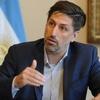 Logo Entrevista con Nicolas Trotta - Ministro de Educación de la República Argentina