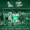 Logo Fútbol y política: Irán