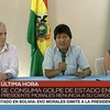 Logo Santiago Juncal |  Golpe de Estado en Bolivia