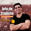 Logo Info de Tránsito @exprimidores 9 AM